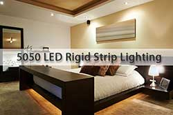 5050 LED Rigid Strip Light
