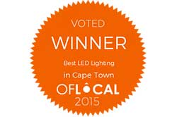 Best LED Lighting in Cape Town