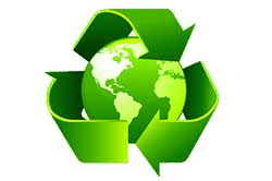 Recycled Energy Waste