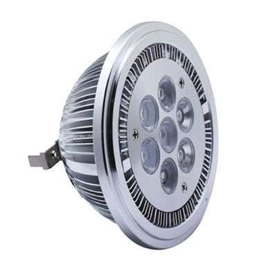 7w ar111 industrial downlight image