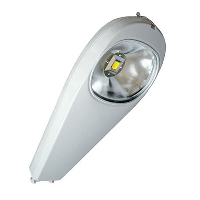 Oval LED Street Light image