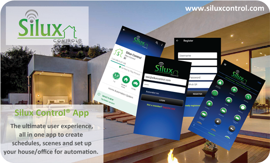 silux control intellihub price image